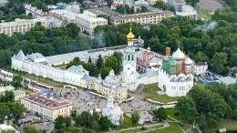 Исторический облик российских городов возьмут под защиту