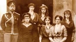 Как расправлялись сРомановыми? Вделе обубийстве семьи Николая II новые детали