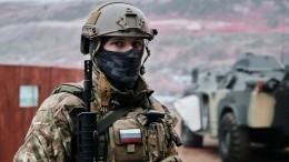 ВРоссии попоручению Путина началась внезапная проверка войск