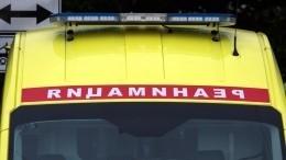 Три человека погибли вавтомобиле, раздавленном военным «Уралом» под Ярославлем