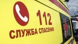 Жуткие кадры: военный «Урал» раздавил «Ниву» и«Газель» под Ярославлем