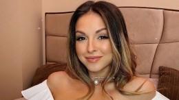 Нюша после откровенного интервью добила поклонников обнаженным фото