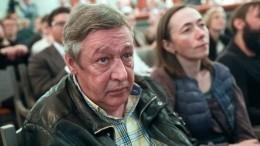 Посмеемся вместе: адвокат Ефремова обедственном положении жены артиста