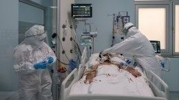 Собянин сравнил уровень смертности откоронавируса вМоскве иНью-Йорке