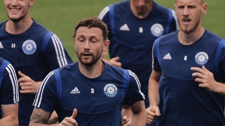 УФК«Оренбург» появилась «маленькая надежда» остаться вРПЛ