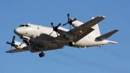 Российские истребители перехватили норвежский самолет над Баренцевым морем