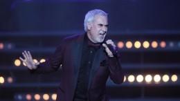 «Уменя сильно изменился голос»: Валерий Меладзе— о30 годах насцене, брате Константине Меладзе иклипе нановую песню