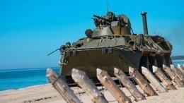 Масштабная проверка боеготовности ВСРоссии завершится 21июля