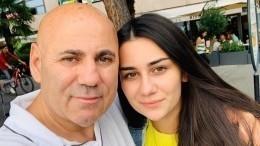 «Гордимся»: Иосиф Пригожин похвастался успехами младшей дочери