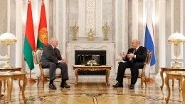 Лукашенко рассказал овпечатлениях отвстречи сМишустиным