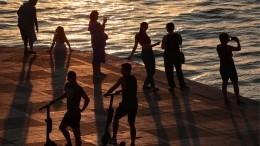 ВСовфеде предложили разработать меры поддержки внутреннего туризма