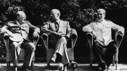75-летие Потсдамской конференции: как встреча «большой тройки» повлияла намир после войны