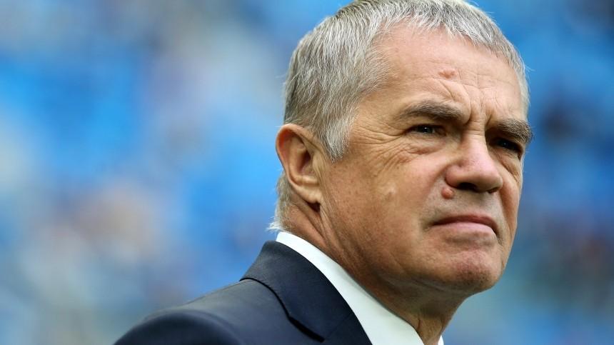 Гендиректора «Зенита» оштрафовали заслова о«Спартаке»