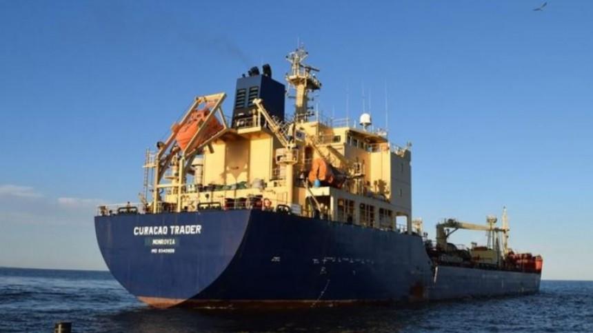 Россияне могут быть среди заложников, захваченных пиратами уберегов Нигерии