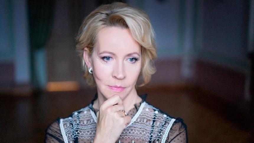 Татьяна Лазарева призналась в«чудовищной» ошибке молодости