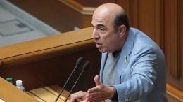 Депутат Верховной рады назвал способ спасти Украину