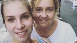 Мать погибшей фигуристки Александровской госпитализирована