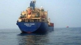 Посольство РФвНигерии проверяет данные озахвате танкера сроссиянами