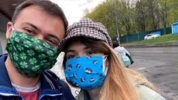 «Ядолго ждал этого дня»: адвокат Карауловой женился насвоей подзащитной