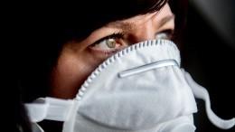 Российский вирусолог развеяла миф осамом раннем симптоме COVID-19