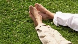 Сысоев день: Для чего 19июля нужно рано вставать иходить босиком