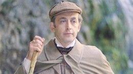 Вдень рождения Василия Ливанова: Почему он— лучший Шерлок Холмс?