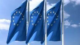 Евросоюз может ввести санкции против США— мнение эксперта