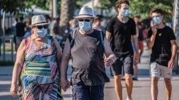 ВВОЗ зафиксировали рекордный прирост случаев коронавируса вмире