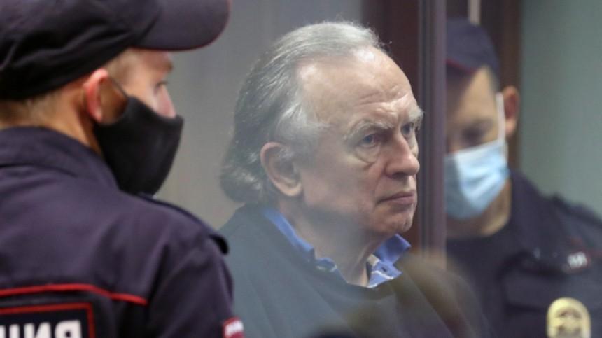 Наисторика Соколова подает всуд заклевету его оппонент Понасенков