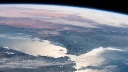 Вмире может появиться шестой океан