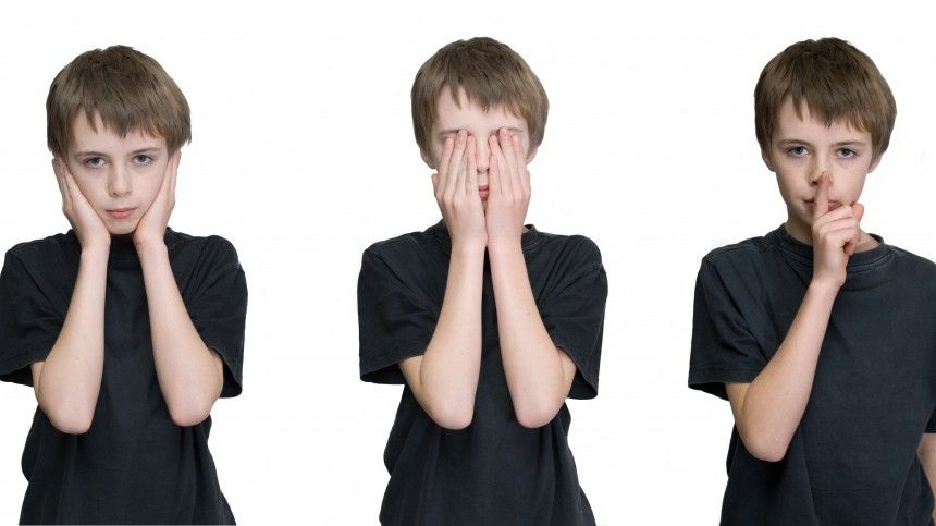 Далеки отсовершенства: Какие пары познаку зодиака воспитывают проблемных детей