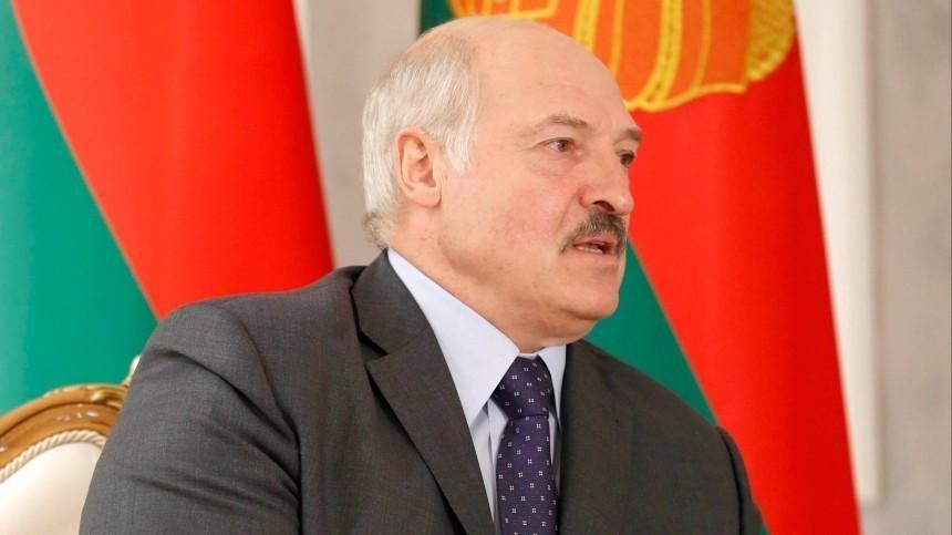 Пресс-секретарь Лукашенко прокомментировала слухи оего госпитализации