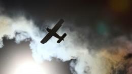 Потеряна связь ссамолетом Ан-2 вБурятии