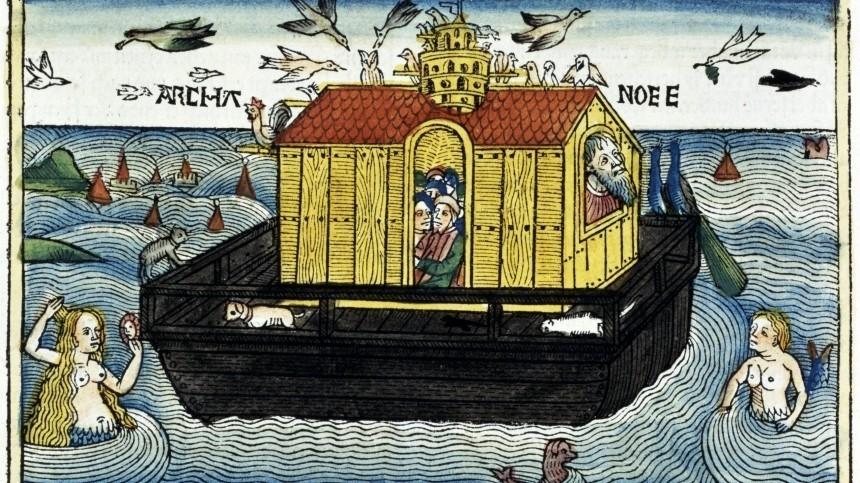 Евреи поклонялись древним украинцам: вНезалежной опубликовали книгу о«славных предках»
