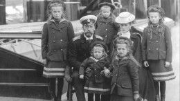 Историческая экспертиза подтвердила подлинность останков семьи Николая II