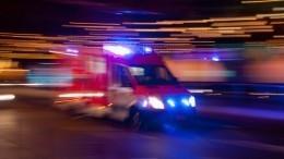 Экстренная эвакуация проводится близ аэропорта Торонто из-за угрозы взрыва