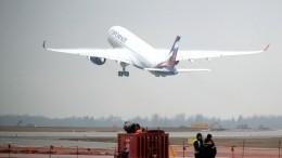 Международные перелеты могут вернуться вРоссию, нотолько вшесть городов