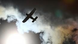 Спасатели возобновили поиски самолета Ан-2 вБурятии