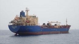 Россияне попали вплен кпиратам узападного побережья Африки