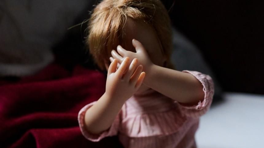 ВМоскве одинокого четырехлетнего ребенка обнаружили втрамвае