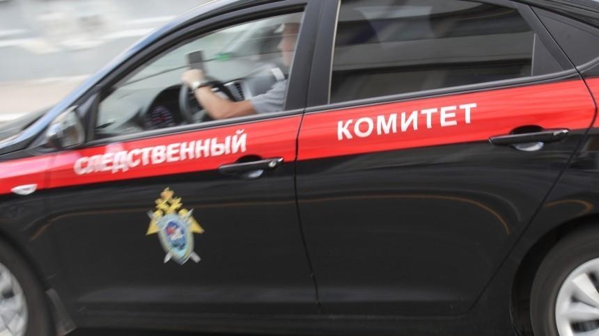 СКсообщил озадержании нападавшего наженщин «бутовского маньяка»