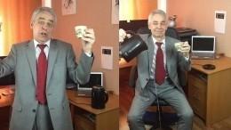 «Это нескучно»— педагог изПетербурга стал топовым блогером TikTok