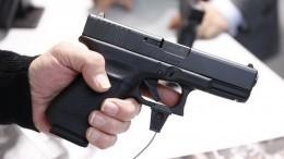 Терзаемой терактами Украине предсказали взрыв бандитизма после легализации оружия