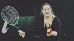 Теннисистка Дарья Шакулина арестована вМоскве поподозрению вмошенничестве