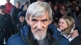 Обвиняемому впедофилии главе карельского «Мемориала» огласили приговор