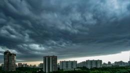 Аномальная жара, ливни иград: Вкаких регионах России разгулялась стихия