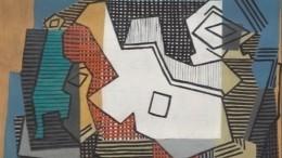 Что скрывает «Натюрморт» Пабло Пикассо