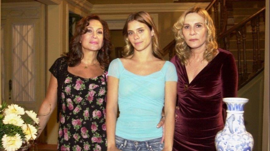Фото: Как сейчас выглядят актеры сериала «Хозяйка судьбы»?