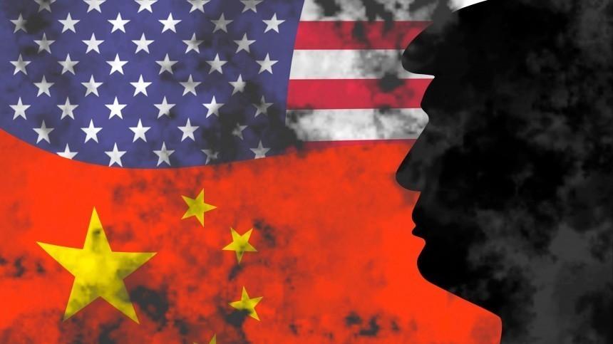 Дипломатическая война? США закрывает консульство КНР вХьюстоне
