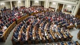 Киев мешает работе контактной группы поДонбассу